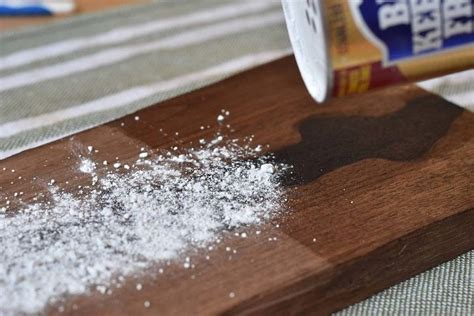 How To Stain A Bare Floor