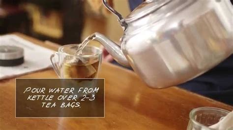 How To Stain A Table With Tea Bags