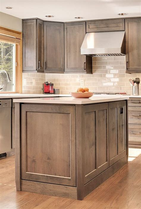 How To Stain Alder Wood Gray