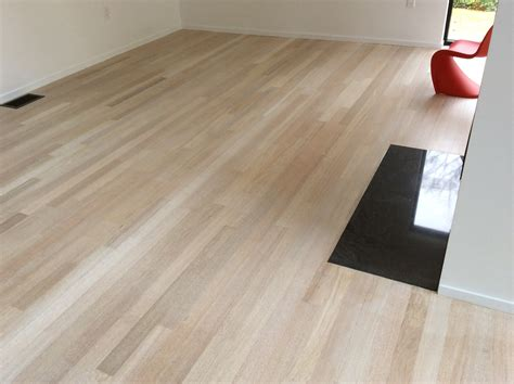 How To Stain Brazilian Maple Flooring