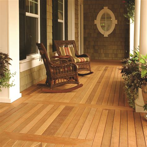 How To Stain Cedar Trim