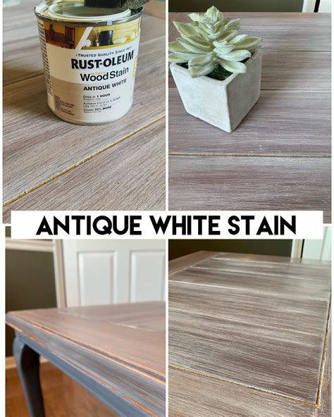 How To Stain Old Wood Desk