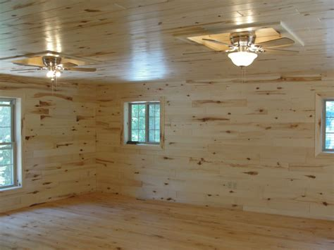 How To Stain Pine And Aspen