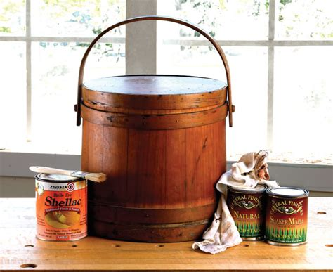 How To Stain Pine Carving