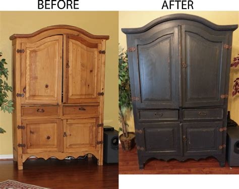 How To Stain Rustic Pine Furniture