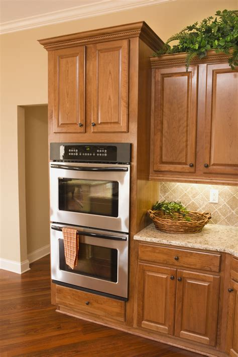 How To Stain Veneer Kitchen Cabinets