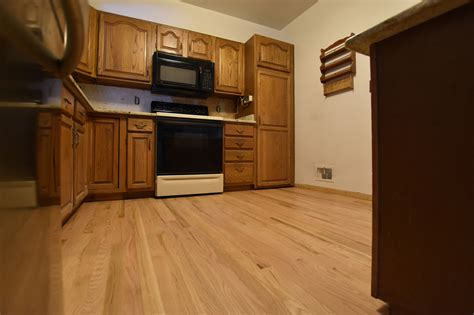 How To Stain Walnut Over Oak Wood
