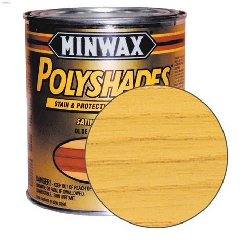 How To Stain Wood With Stain And Polyurethane
