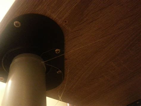 How To Stop A Table From Wobbling Steering