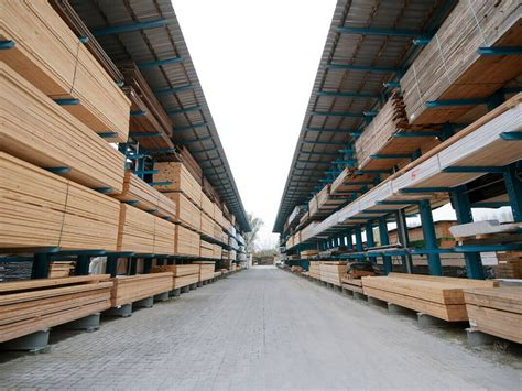 How To Store Lumberyard
