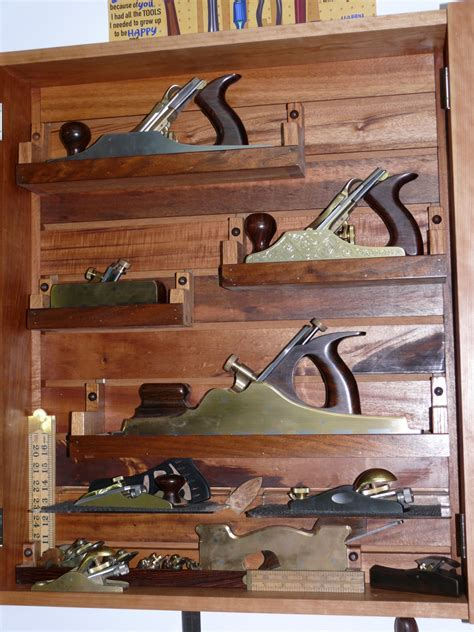 How To Store Wood Planes