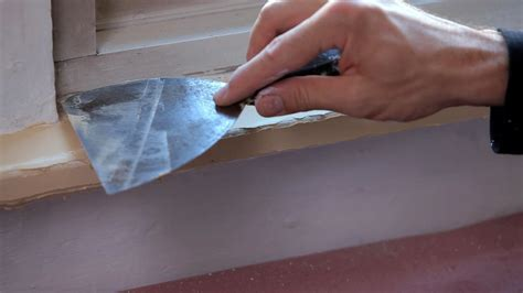 How To Straighten Wood Molding