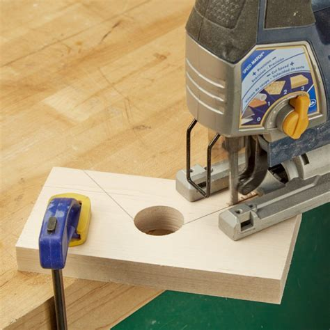 How To Strengthen A Miter Joint Clamp