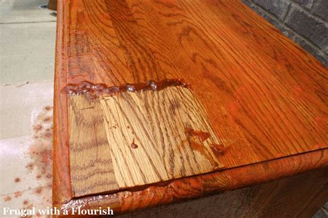 How To Strip Pine Furniture