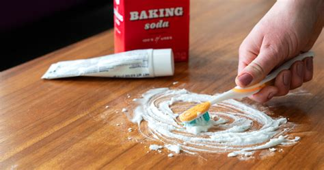 How To Take Stain Off Of Wood