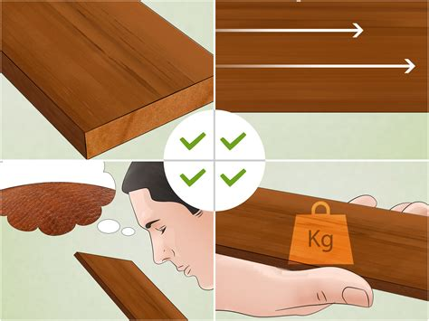 How To Tell If It Is Teak Wood