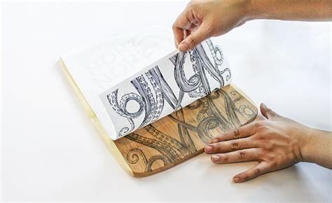 How To Transfer Image Onto Wood