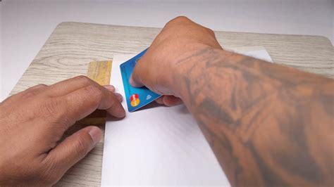 How To Transfer Words From Paper To Wood