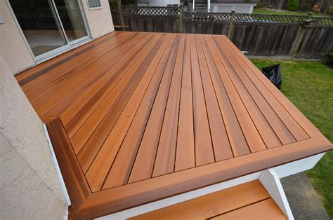 How To Treat Cedar Wood For Deck