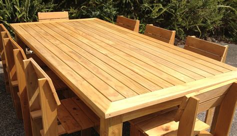 How To Treat Pine Wood For Outdoor Use