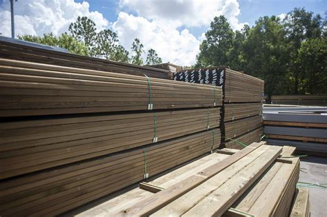 How To Treat Pressure Treated Wood Deck