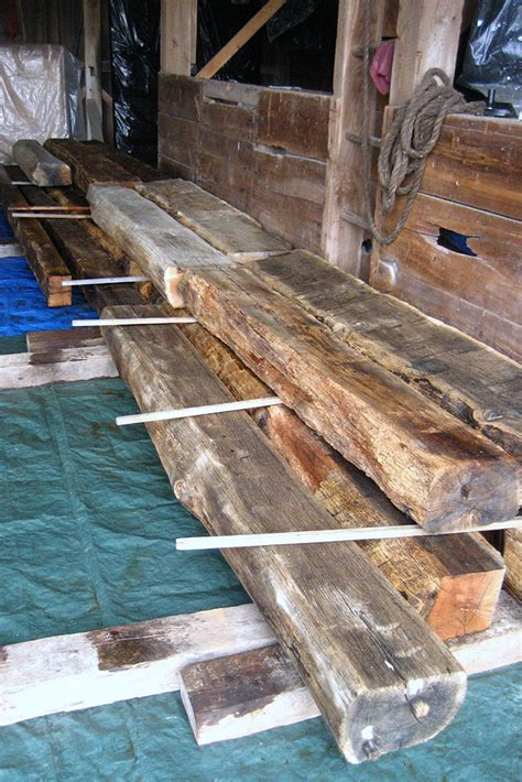 How To Treat Reclaimed Barn Wood For Bugs