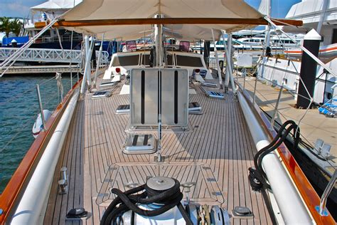 How To Treat Teak Wood On A Boat