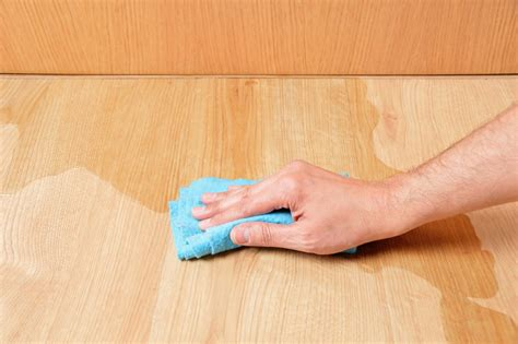 How To Treat Wood Floors