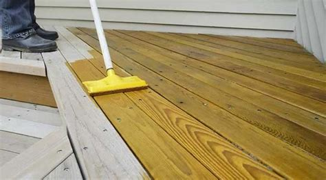 How To Treat Wood For Outdoor Use