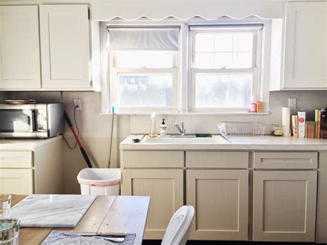 How To Trim Kitchen Cabinet Doors