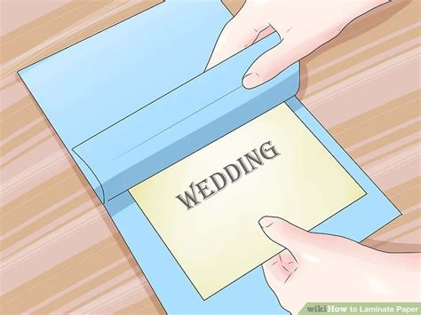 How To Trim Laminated Paper