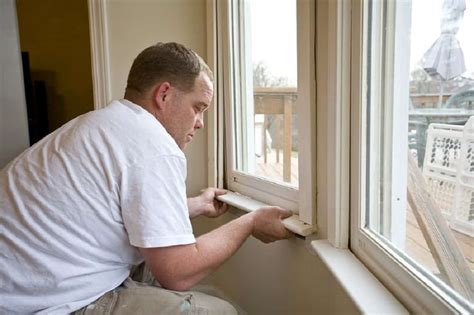 How To Trim Out A Window Video