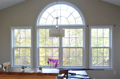 How To Trim Out A Window With Arch