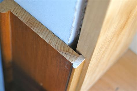How To Trim Out Windows With Uneven Drywall Seams