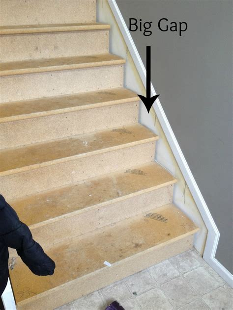 How To Trim Wood Stairs