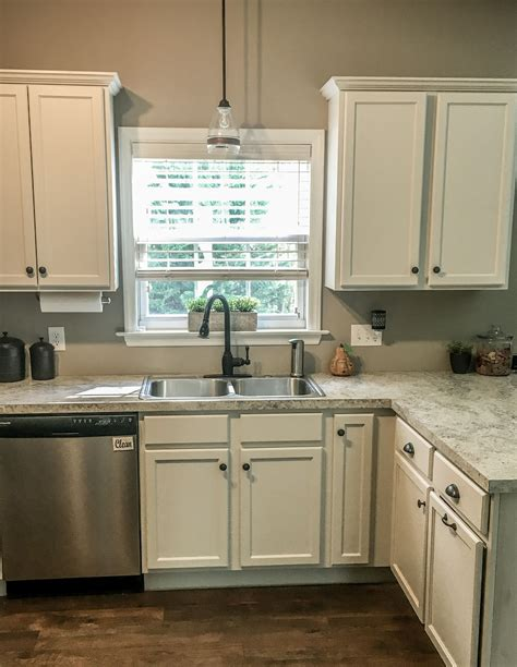How To Update Kitchen Cabinets DIY