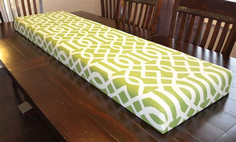 How To Upholster A Foam Chair Cushion