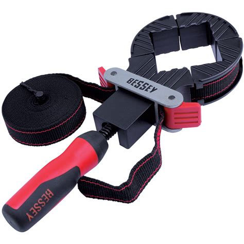 How To Use A Bessey Strap Clamp