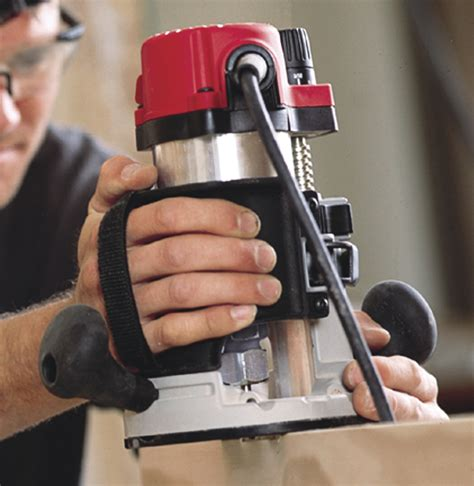 How To Use A Bosch Router Guide