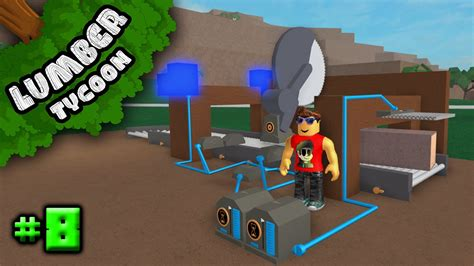 How To Use A Chop Saw In Lumber Tycoon 2
