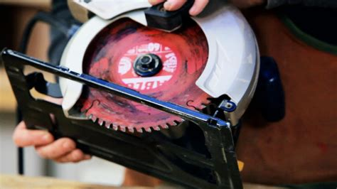 How To Use A Circular Saw Youtube Movie