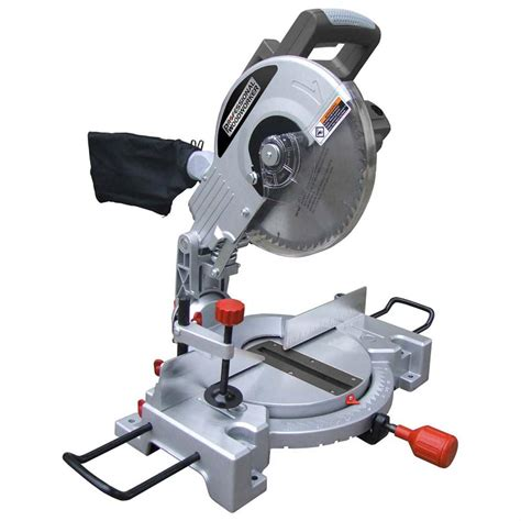 How To Use A Compound Miter Saw Without Laser