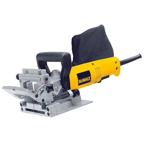 How To Use A Dewalt Biscuit Cutter