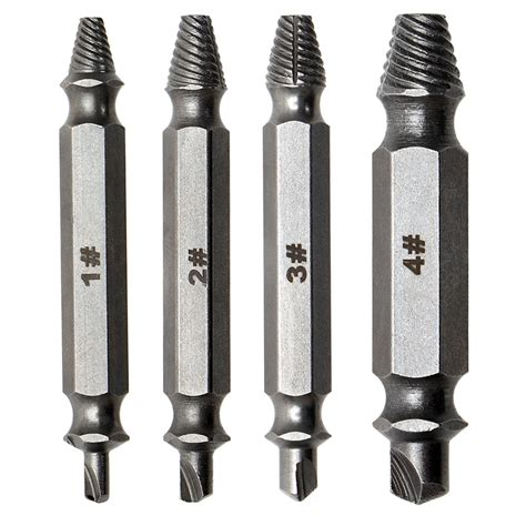 How To Use A Drill Bit Extractor