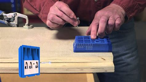 How To Use A Drill Guide Youtube Video