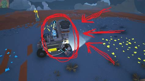 How To Use A Drill In Astroneer