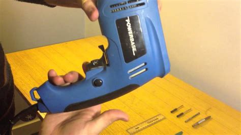 How To Use A Drill Press Youtube