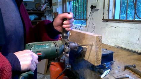 How To Use A Drill Stopper