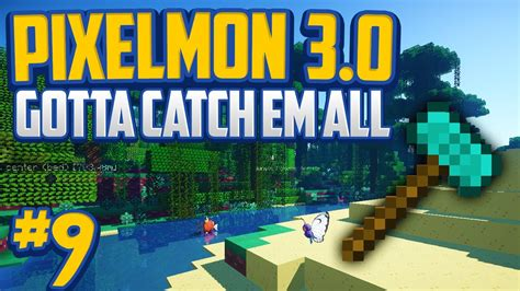 How To Use A Hammer In Pixelmon