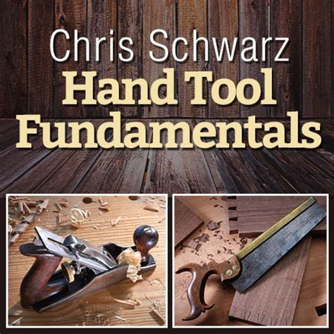 How To Use A Hand Saw Chris Schwarz